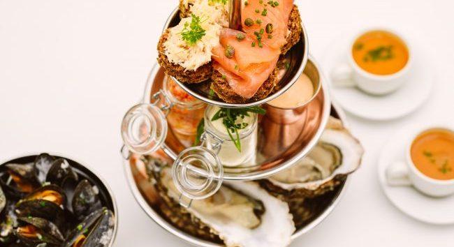 Summer Seafood