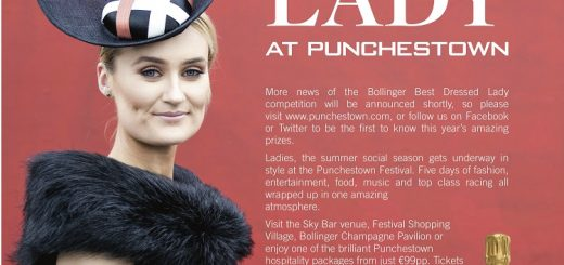 Bollinger competition