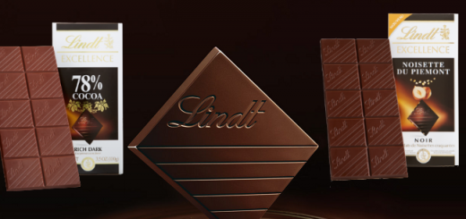 Lindt Chocolate Ireland Adds two New Flavours to its Lindt Excellence Range featured