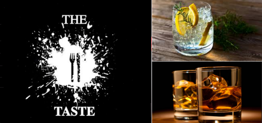 Win a €100 TheTaste Voucher by Telling Us About your Favourite Drinks