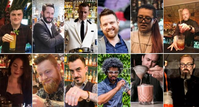 Meet 20 of Ireland's Top Mixers and Shakers Stirring the Country's Bartending Scene | best bartenders in Ireland
