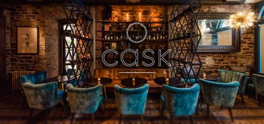 cask bar cork