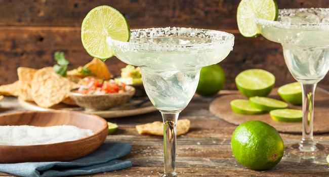 Licence Tequila: Moving from Juniper to Agave
