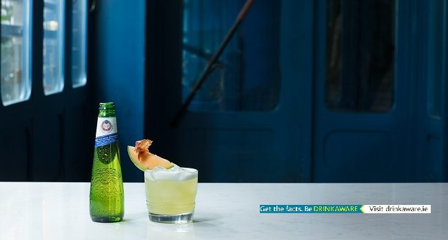 House of Peroni Parma Cocktail