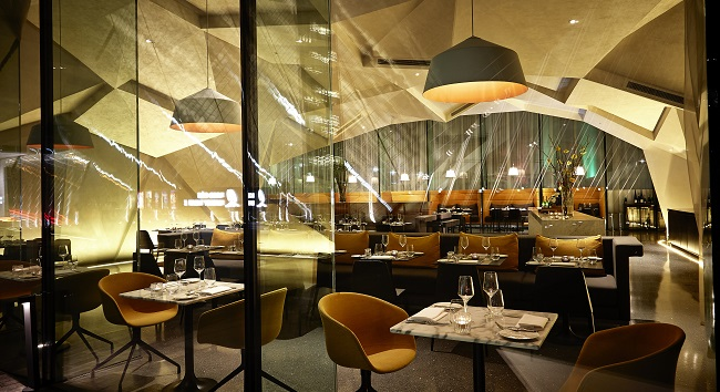 Indulge At The Brasserie At The Marker 3 Course Meal For