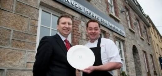 MacNean House Restaurant, Co. Cavan