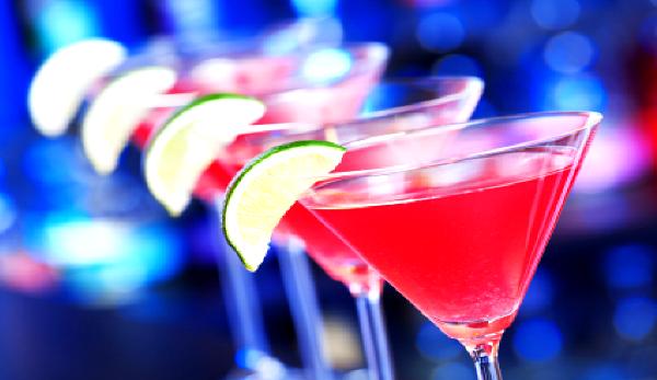 Dublin 39 s emerging cocktails scene cocktails in dublin for Cocktail get 27