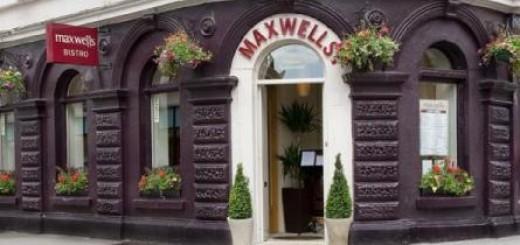 Maxwells Bistro, Galway