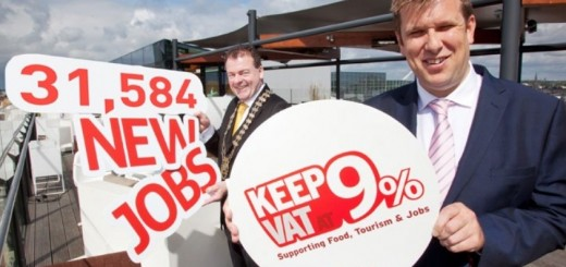 Reduced VAT Rate Created 31k New Jobs, Claims Restaurants Assoc. Report