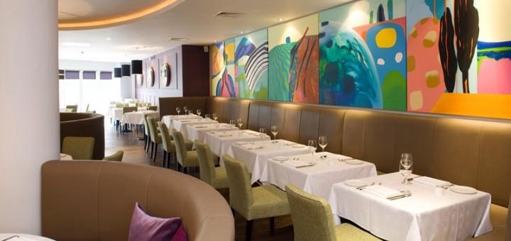 Campagne Restaurant, Kilkenny