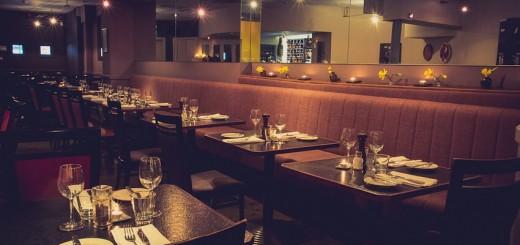 Jacques Restaurant, Cork