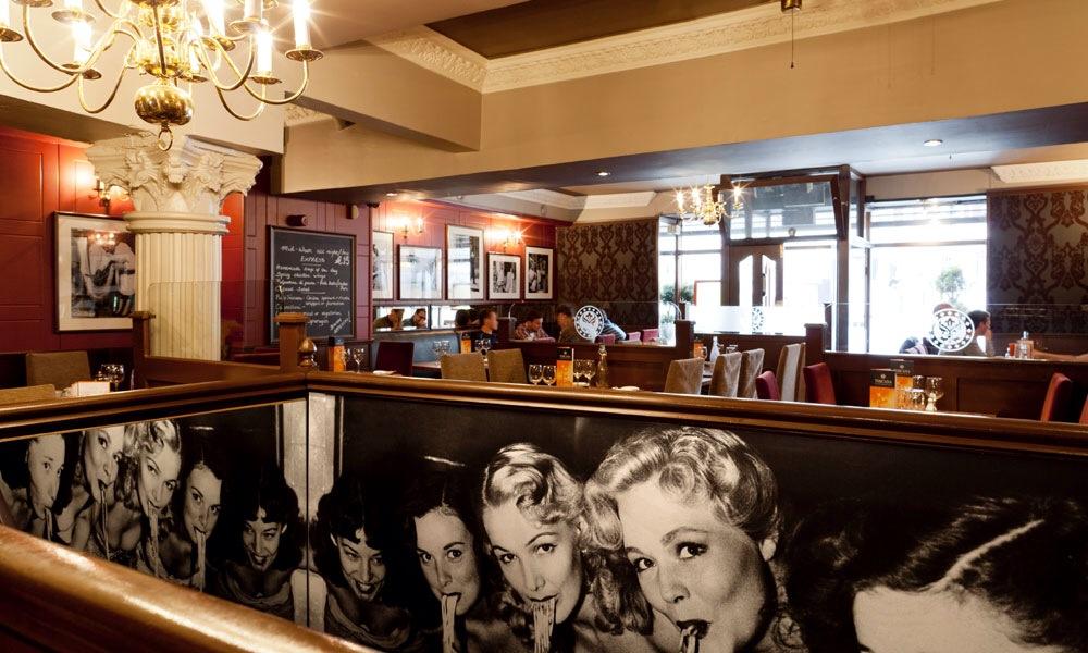 Toscana Restaurant, Dublin 2