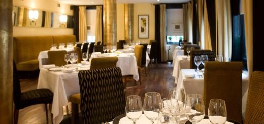 One Pico Restaurant, Dublin 2