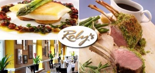 Roly's Bistro, Dublin 4