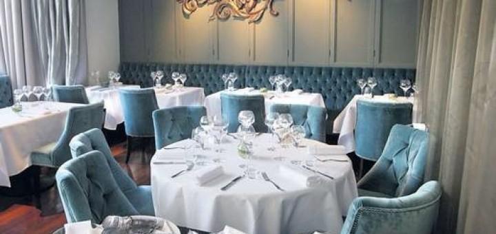 The GreenHouse Restaurant, Dublin 2