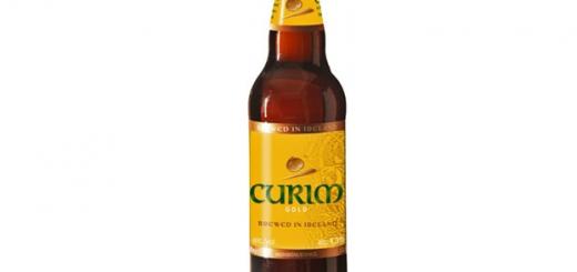 O'Hara's Curim Wheat Beer | Craft Beer Reviews | TheTaste.ie
