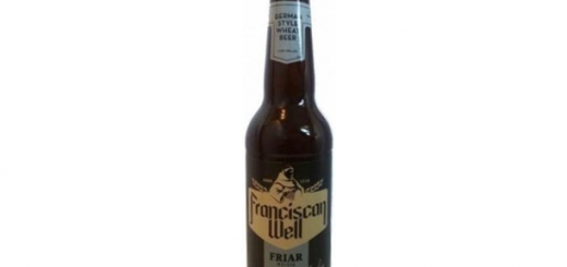 Franciscan Well Weisse | Craft Beer Review | TheTaste.ie