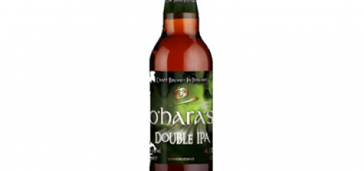 O'Hara's Double IPA | Craft Beer Reviews | TheTaste.ie