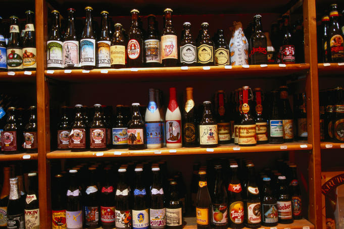 Craft Beer Pairings: Which Craft Beer goes with Different Dishes