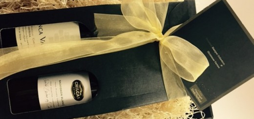 Gourmet Food Parlour 2 Bottle Gift Set for only €35