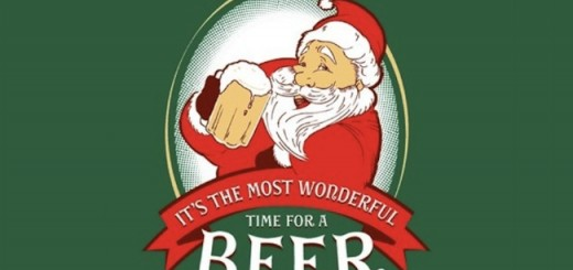 12 Craft Beers of Christmas by @IrishBeerSnob