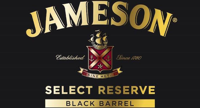 New Year Calendar Craft : Embrace the new year with a jameson select reserve black