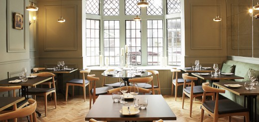 Want to win 2 tickets to Yves Cuilleron Wine Dinner in Stanley's Restaurant - Closed