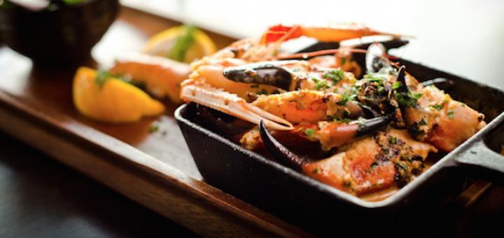 Savour Salthill's Newest Restaurant - The Fisherman