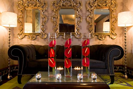 May 2015 edition for Design boutique hotel dublin