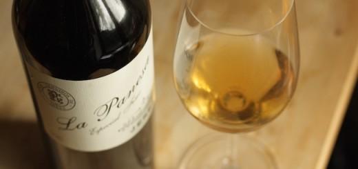 Sherry a Forgotten Taste by The Vine Inspiration