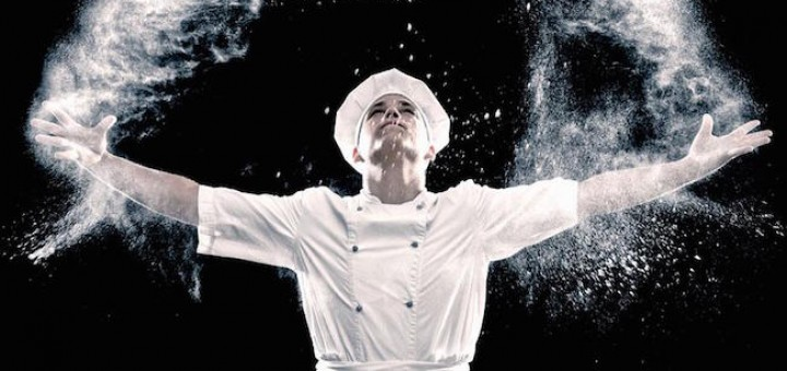 Best Young Chef 2015: The New Age of Irish Chefs - Watch out Boys !!! Girl Power is back...