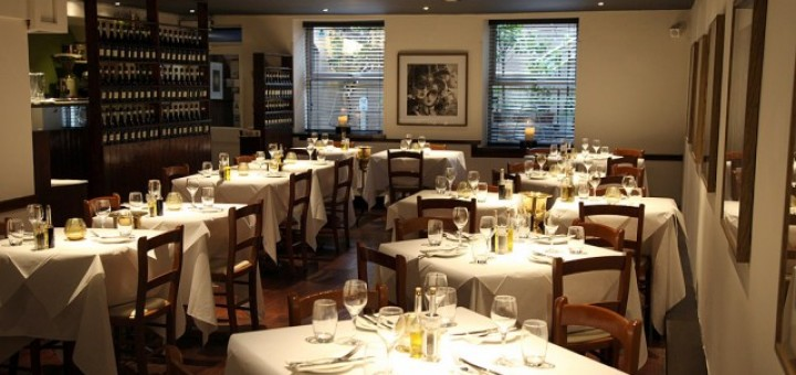 Charity Lunch at Il Posto In Aid of Last Chance Animals Rescue