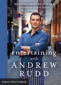 Entertaining with Andrew Rudd