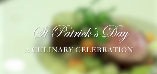 Look What's Cooking at The Merrion Hotel this St. Patrick's Day! - Merrion Hotel   TheTaste.ie