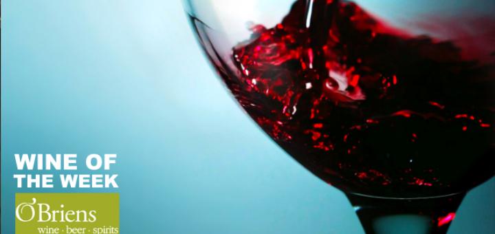 Wine of the Week - Los Vascos Grande Reserve 2010 by Suzi Redmond