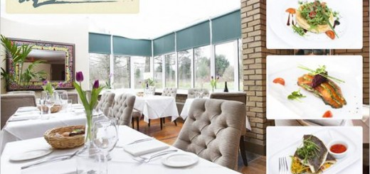 Win an Overnight Stay and Dinner for two at Becketts Hotel - CLOSED