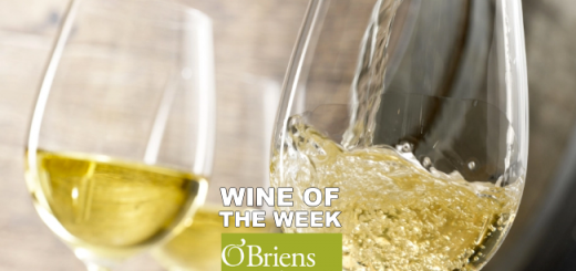 Wine of the Week - Cusumano Alta Mora Etna Bianco €21.99 now €17.59 by Suzi Redmond