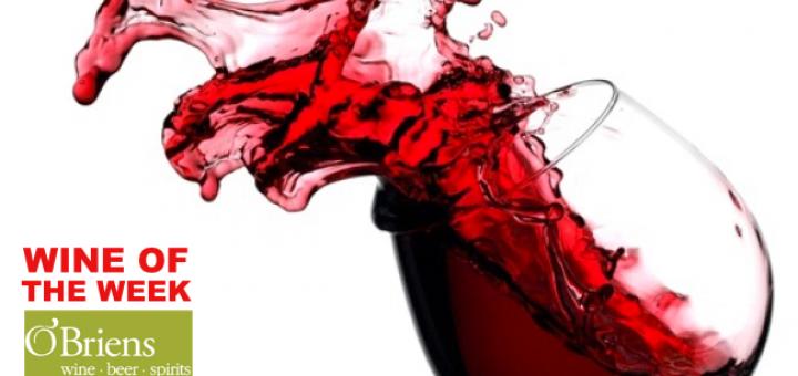 Wine of the Week - Cruz de Piedra Seleccion Especial 2013 by Suzi Redmond