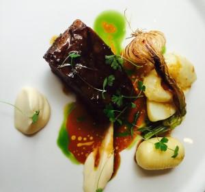Locks Windsor Terrace Beef