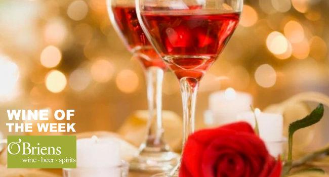 Wine of the Week - Petit Bourgeois Pinot Noir Rosé 2014 €15.49 by Suzi Redmond