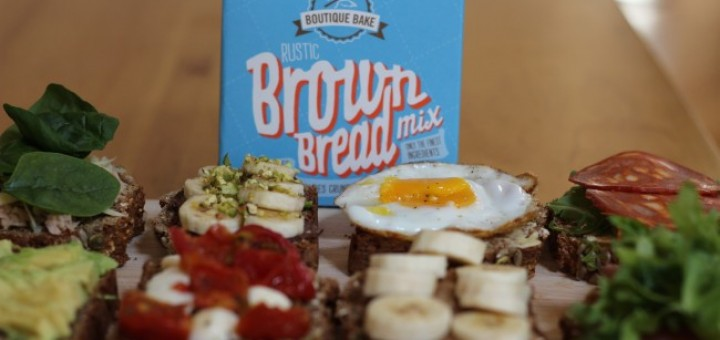Boutique Bake Lunch Ideas