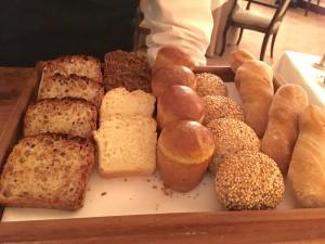 Lady Helen Mount Juliet Breads