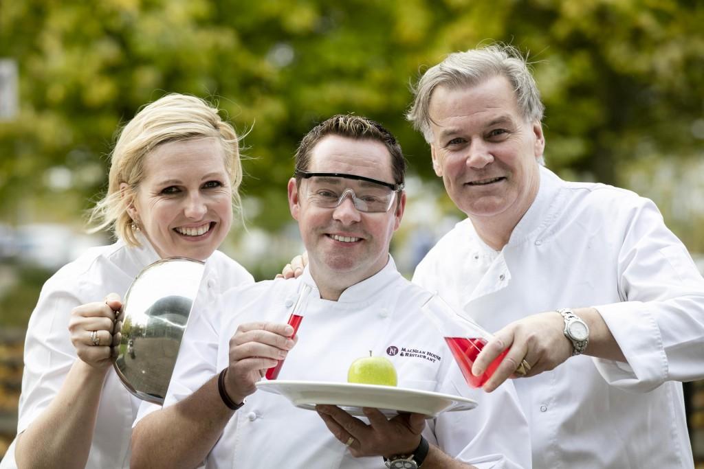 ITT Culinary Masters