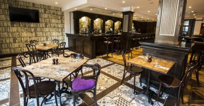 Oscar S Bar And Kitchen Dublin