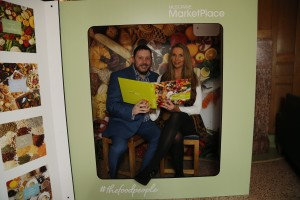 Musgrave MarketPlace The Food People Launch