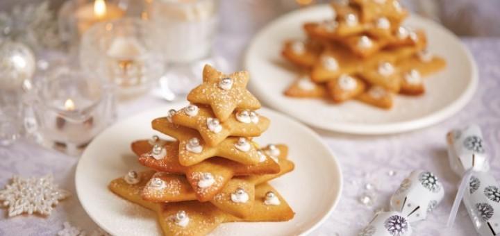 Aldi Gingerbread Christmas Tree