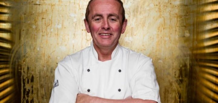 Chef Peter Brennan