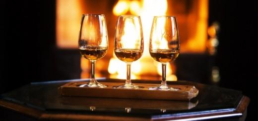 Fireside Tasting Series at The Merrion Hotel Dublin