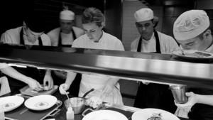 Clare Smyth Restaurant Gordon Ramsay