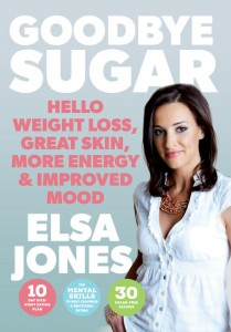 Goodbye Sugar Elsa Jones